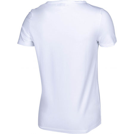 Dámske tričko - Lacoste ZERO NECK SS T-SHIRT - 3