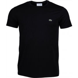 Lacoste ZERO NECK SS T-SHIRT - Men's T-shirt