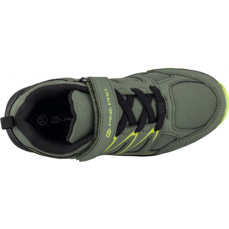 Kids' outdoor shoes - ALPINE PRO AVIORE - 5
