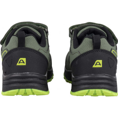 Kids' outdoor shoes - ALPINE PRO AVIORE - 7