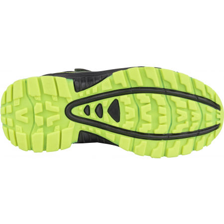 Kids' outdoor shoes - ALPINE PRO AVIORE - 6