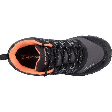 Women's shoes - ALPINE PRO ALHENA - 5