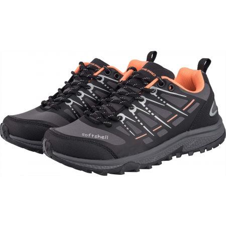 Women's shoes - ALPINE PRO ALHENA - 2