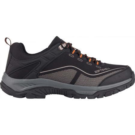 Men's shoes - ALPINE PRO ALCOR - 3