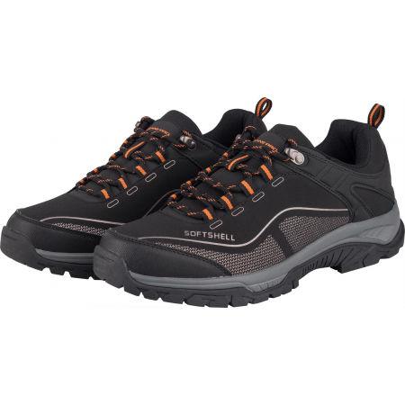 Men's shoes - ALPINE PRO ALCOR - 2