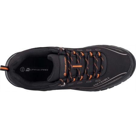 Men's shoes - ALPINE PRO ALCOR - 5