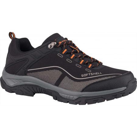 Men's shoes - ALPINE PRO ALCOR - 1