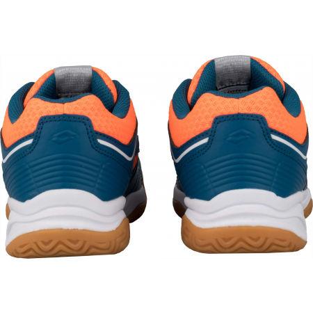 Juniorská halová obuv - Lotto JUMPER 400 JR L - 7