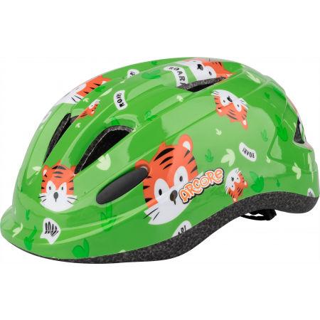Arcore TONKA - Chlapecká cyklistická přilba