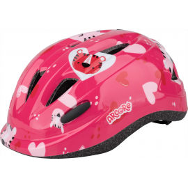 Arcore TONKA - Dievčenská cyklistická prilba