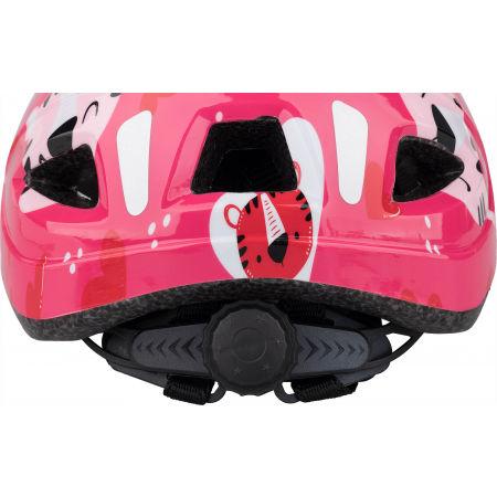 Dívčí cyklistická přilba - Arcore TONKA - 2