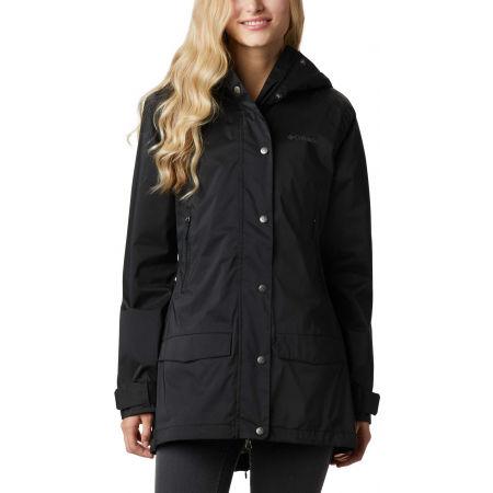 Columbia RAINY CREEK TRENCH - Women's outdoor coat