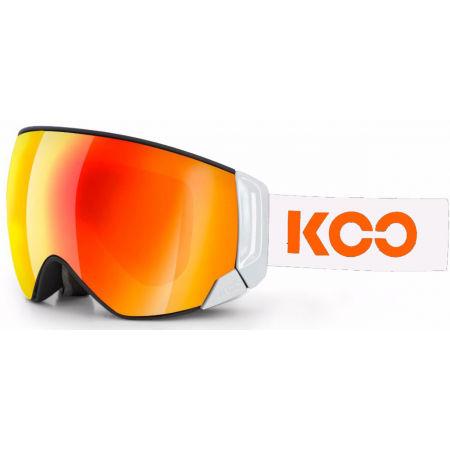 KOO ENIGMA SPORT - Gogle narciarskie