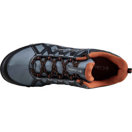 Men's outdoor shoes - Columbia PEAKFREAK X2 OUTDRY - 5