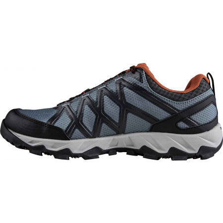 Men's outdoor shoes - Columbia PEAKFREAK X2 OUTDRY - 4