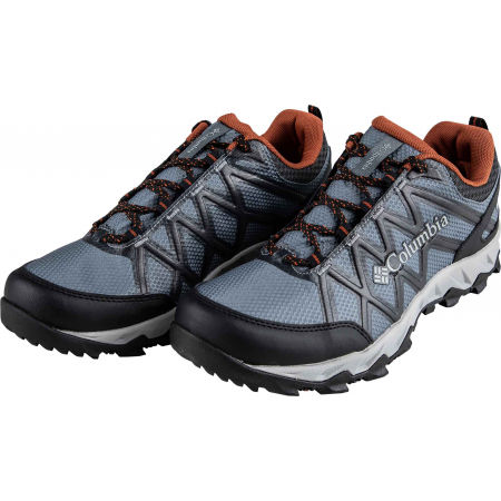 Men's outdoor shoes - Columbia PEAKFREAK X2 OUTDRY - 2