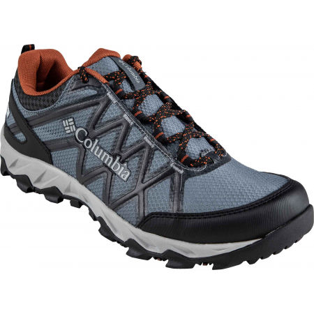 Men's outdoor shoes - Columbia PEAKFREAK X2 OUTDRY - 1