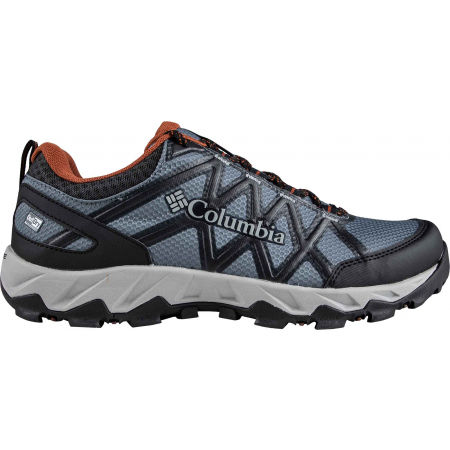 Men's outdoor shoes - Columbia PEAKFREAK X2 OUTDRY - 3