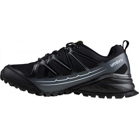 Pánská trailová obuv - Umbro JACKUZZI - 4