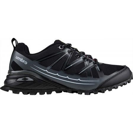 Pánská trailová obuv - Umbro JACKUZZI - 3