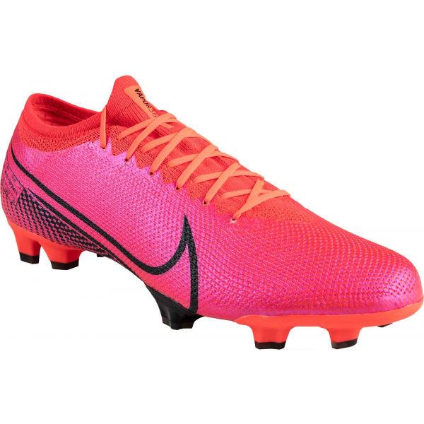 Nike MERCIRIAL VAPOR 13 PRO FG růžová 12 - Pánské kopačky