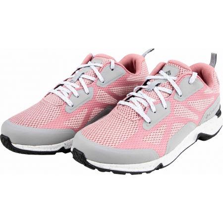 Women's outdoor footwear - Columbia VITESSE OUTDRY - 2