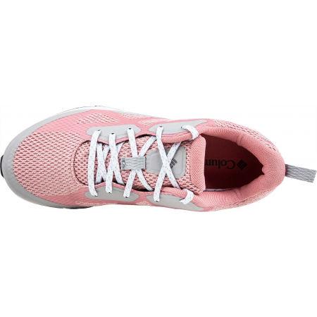 Women's outdoor footwear - Columbia VITESSE OUTDRY - 5