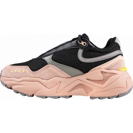 Dievčenská voľnočasová obuv - Umbro PHOENIX LE - 4