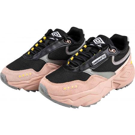 Dievčenská voľnočasová obuv - Umbro PHOENIX LE - 2