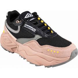 Umbro PHOENIX LE - Dievčenská voľnočasová obuv