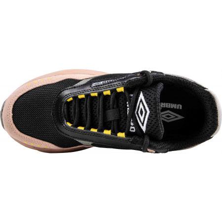 Dievčenská voľnočasová obuv - Umbro PHOENIX LE - 5