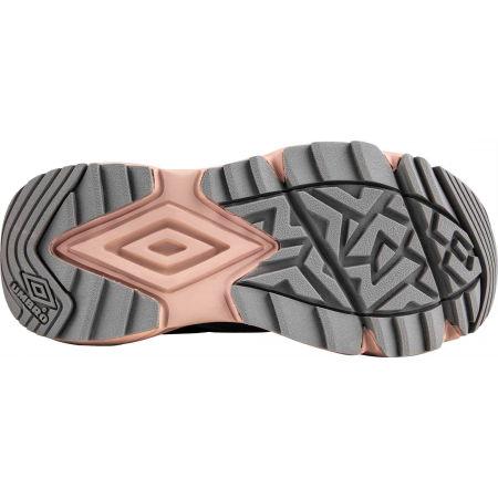 Dievčenská voľnočasová obuv - Umbro PHOENIX LE - 6