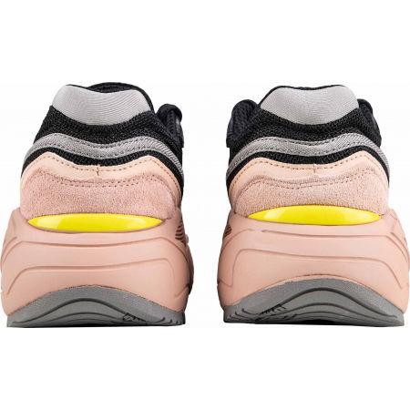 Dievčenská voľnočasová obuv - Umbro PHOENIX LE - 7