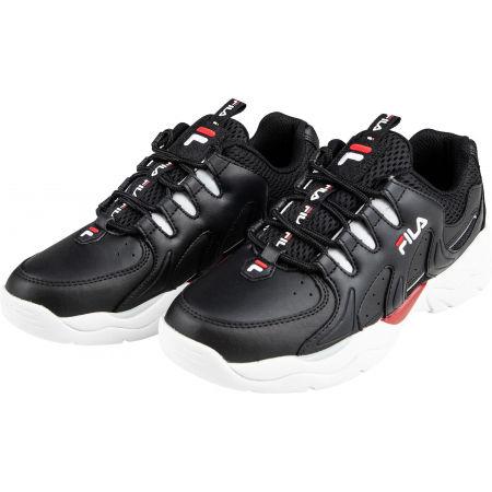 Women's leisure shoes - Fila Marley - 2