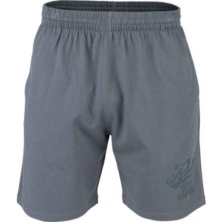 Russell Athletic SCRIPT SHORTS - Pánske šortky