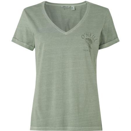 Damen Shirt - O'Neill LW GIULIA T-SHIRT - 1