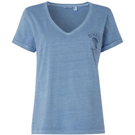 Дамска тениска - O'Neill LW GIULIA T-SHIRT - 1