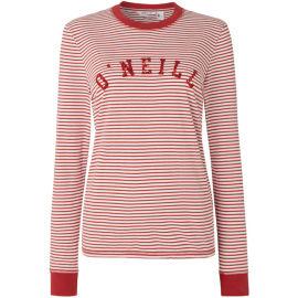 O'Neill LW ESSENTIALS L/SLV T-SHIRT - Dámske tričko s dlhým rukávom
