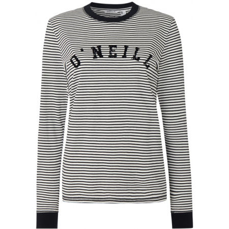 O'Neill LW ESSENTIALS L/SLV T-SHIRT - Дамска блуза