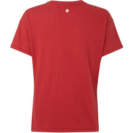 Дамска тениска - O'Neill LW OLYMPIA T-SHIRT - 2