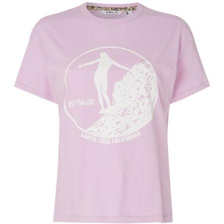 Dámské tričko - O'Neill LW OLYMPIA T-SHIRT - 1