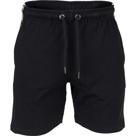 Мъжки шорти - Russell Athletic R SIDE STRIPED SHORTS - 2