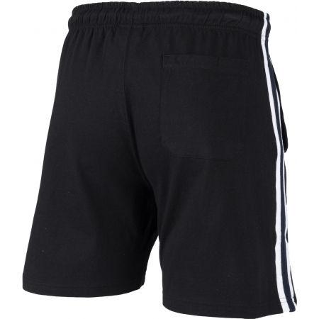 Мъжки шорти - Russell Athletic R SIDE STRIPED SHORTS - 3