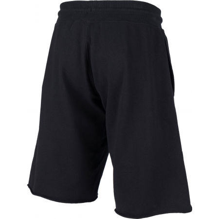 Herren Shorts - Russell Athletic COLLEGIANTE RAW EDGE SHORTS - 3