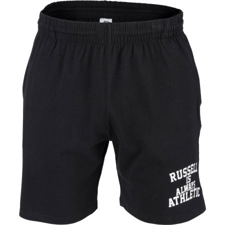 Russell Athletic RA MOTTO SHORT - Pánske šortky