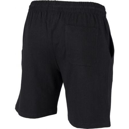 Pánske šortky - Russell Athletic RA MOTTO SHORT - 3