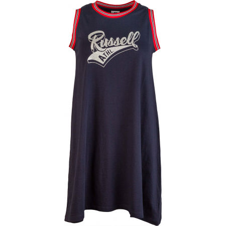 Kleid - Russell Athletic SLEVELESS DRESS - 1