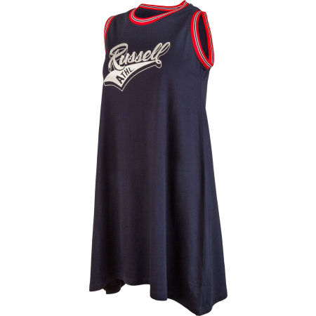Kleid - Russell Athletic SLEVELESS DRESS - 2