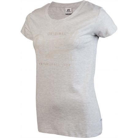 Damen Shirt - Russell Athletic ORIGINAL S/S CREWNECK TEE SHIRT - 2