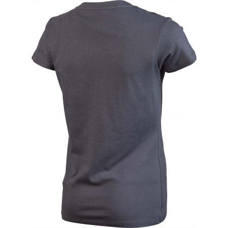 Dámske tričko - Russell Athletic STRIP S/S CREWNECK TEE SHIRT - 3